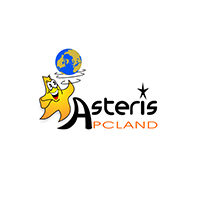 Asteris Pcland