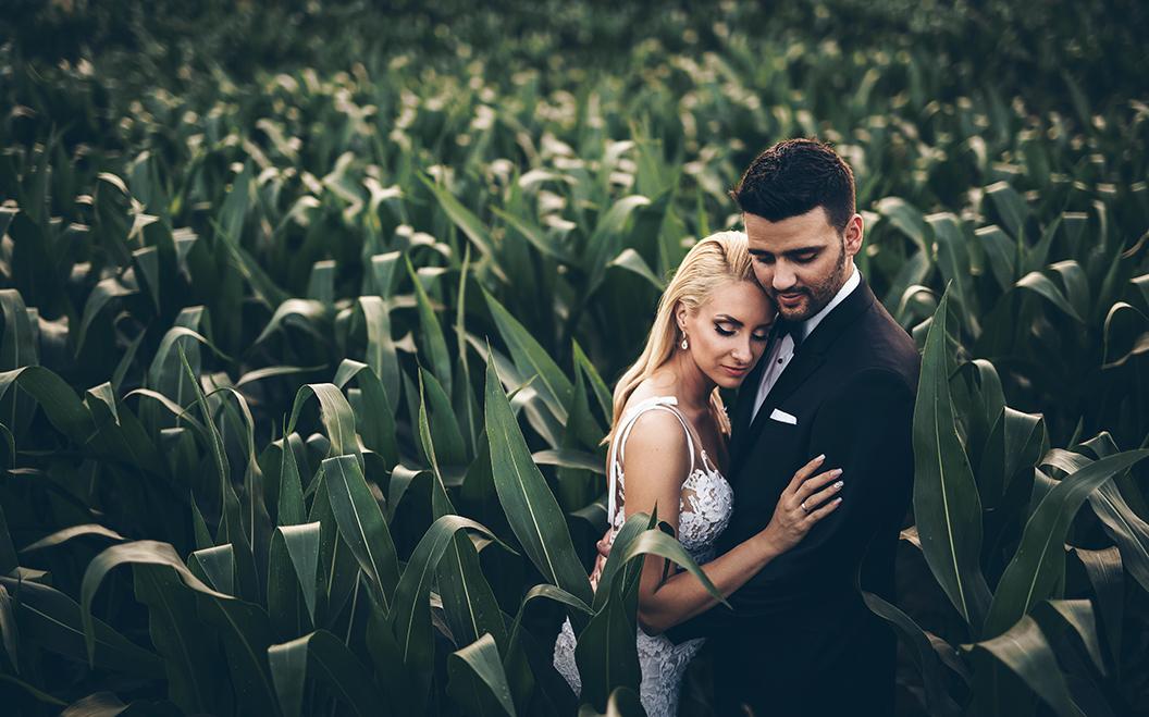 Φωτογράφιση γάμων Δημήτρης Τσινιάς
