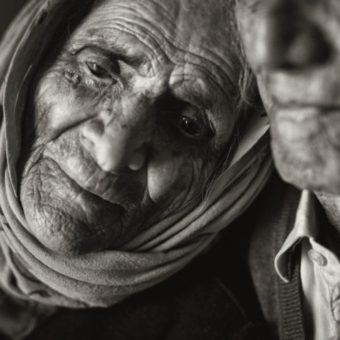 Σκιές στο Χρόνο Φωτορεπορτάζ Δημήτρης Τσινιάς